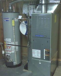 Heater Service Denver